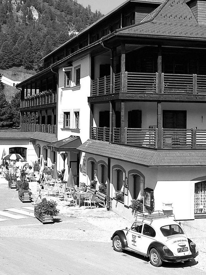 Hotel Hochschober celebrates its 90th birthday in 2019