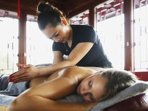 Massages in the Hochschober - classical to far-eastern offers