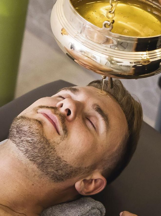 Ayurveda massages and treatments at Turracher Höhe
