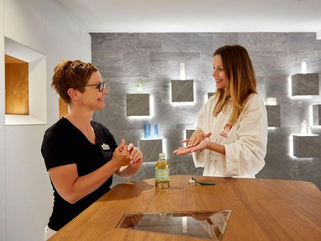 HochschoberN with the crystal spa - wellness & spa treatments