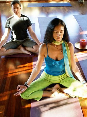The good choice for your yoga holiday at Hotel Hochschober in Austria