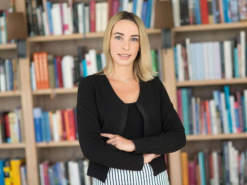 Melanie Hauptmann