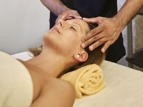 Ayurveda massages and treatments