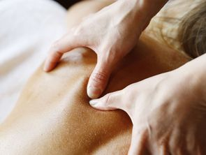 Classical massage is the oldest form of treatment.